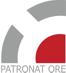 logo patronatu ORE